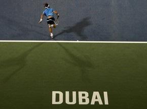Організатори турніру в Дубаї судяться з WTA