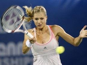 Кириленко открыла счет победам в сезоне-2009