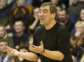 Тренер БК Говерла: У нас геноцид украинских тренеров