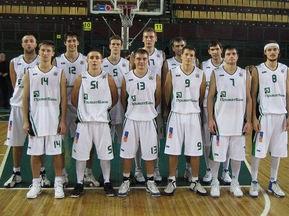 Киевляне победили в Финале Четырех Кубка УБЛ
