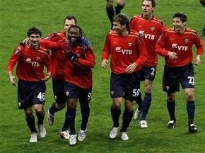 ЦСКА визначився із датою матчу проти Шахтаря