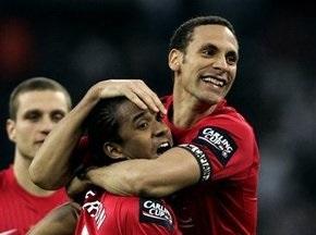 МЮ - Тоттенхэм: Манкунианцы по пенальти выигрывают Кубок Английской лиги