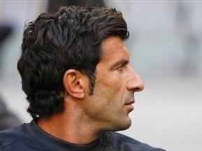 Фигу: Роналдо для прогресса нужно перейти в Реал