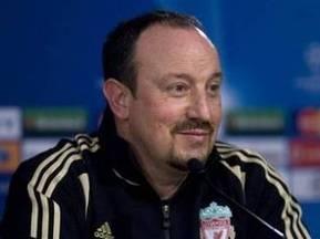 Бенитес продолжит переговоры с руководством Ливерпуля