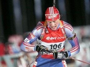 Биатлон: Ярошенко готов назвать виновных в допинг-скандале