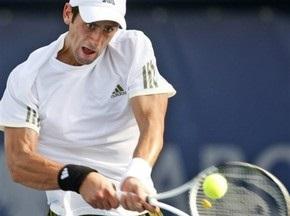 Джокович став першим фіналістом турніру в Дубаї