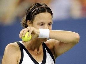 Американська тенісистка стане коментатором