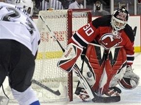 NHL: Триумфальное возвращение Бродо
