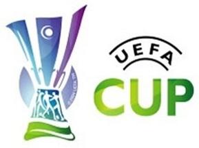 Кубок УЄФА: Розклад ігор 1/8 фіналу