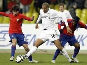 Кубок УЕФА: Милан и Фиорентина вылетают, Зенит побеждает