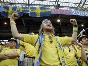 Норвегія і Швеція мають намір провести Євро-2016