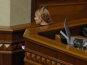 Тимошенко назначила человека Коломойского замом главы Нафтогаза