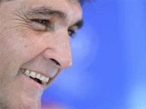 Хуанде Рамос: Ми можемо перемогти на будь-якому стадіоні