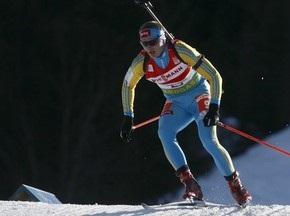 Універсіада-2009: Україна бере золото в біатлоні