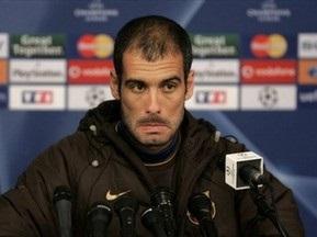 Тренер Барселони: Ми здобули хороший результат, зважаючи на силу Ліона