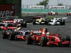 В Португалии могут создать новую команду Формулы-1