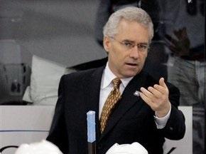 NHL: Рейнджери змінили тренера