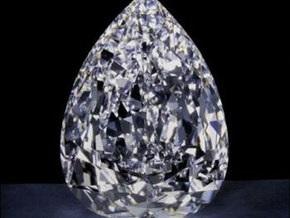 DeBeers полностью остановила добычу алмазов