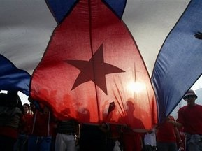 Знаменитый боксер сбежал с Кубы