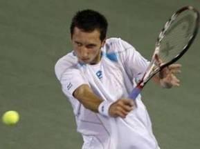 Теннис: Стаховский дал бой Мюррею