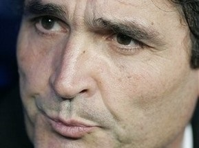 Хуанде Рамос: Чемпіонат для нас ще не закінчився