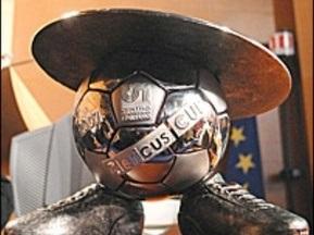 В Ватикане стартовал футбольный турнир