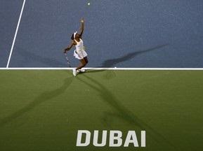 Організаторів WTA Dubaі Open покарали за антисемітизм