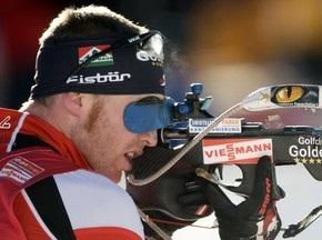 Пхенчхан-2009: Австрієць перемагає в мас-старті