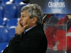 Луческу: Кубок УЄФА для мене не головне