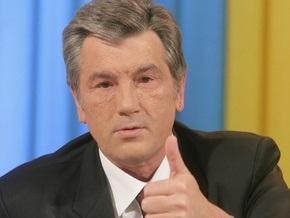 Ющенко заявив Корреспонденту, що останні чотири роки - не найгірший час у житті України