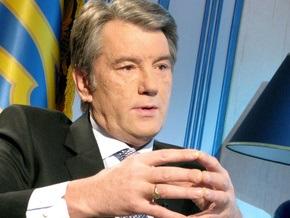 Ющенко розповів Корреспонденту про небезпеку лівої політики Тимошенко