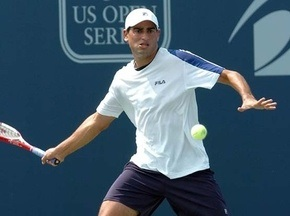 Ізраїльський тенісист отримав візу до ОАЕ