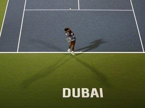 Турнир в Дубае лишился спонсора из-за антисемитизма