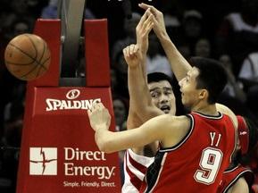 NBA: На круги своя
