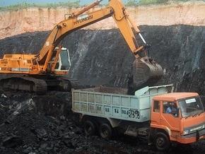 Дело: Ахметов отказывается от United Coal