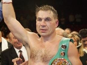 Маскаєв зустрінеться з переможцем бою Кличко - Гомес