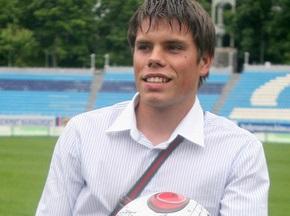 Вукоевич получил рассечение брови в игре за сборную Хорватии