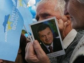 Корреспондент: Олігархи розкололи Партію регіонів