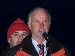 Президент IBU: Российских биатлонистов ждет самое суровое наказание