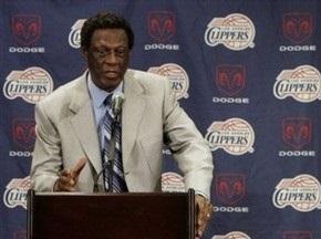 На клуб NBA подали в суд