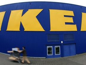 IKEA собирается инвестировать в украинскую недвижимость $2,5 млрд