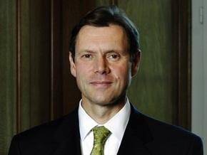 Директор крупнейшего перестраховщика мира ушел в отставку