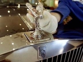 Чистые убытки Rolls-Royce Group составили 1,5 млрд евро
