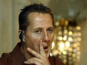 Шумахер з пелюшок: Новий запис у блозі Олександра Салюка