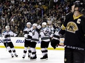 NHL: Битва гигантов