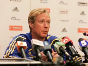 Михайличенко: Кожна гра має бути кроком уперед