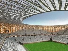 Гданськ хоче провести жеребкування Євро-2012
