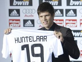 AS: Хунтелар хочет покинуть Реал
