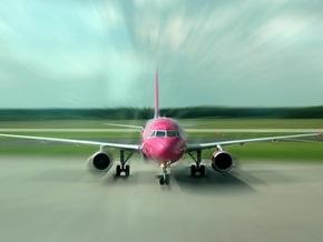 Wizz Air будет летать в Анталью