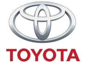 Прибыль компании Toyota заметно упала